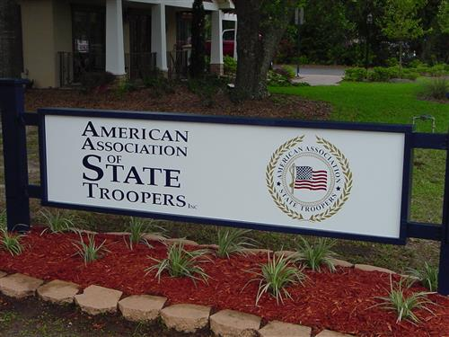 American Association Of State Troopers