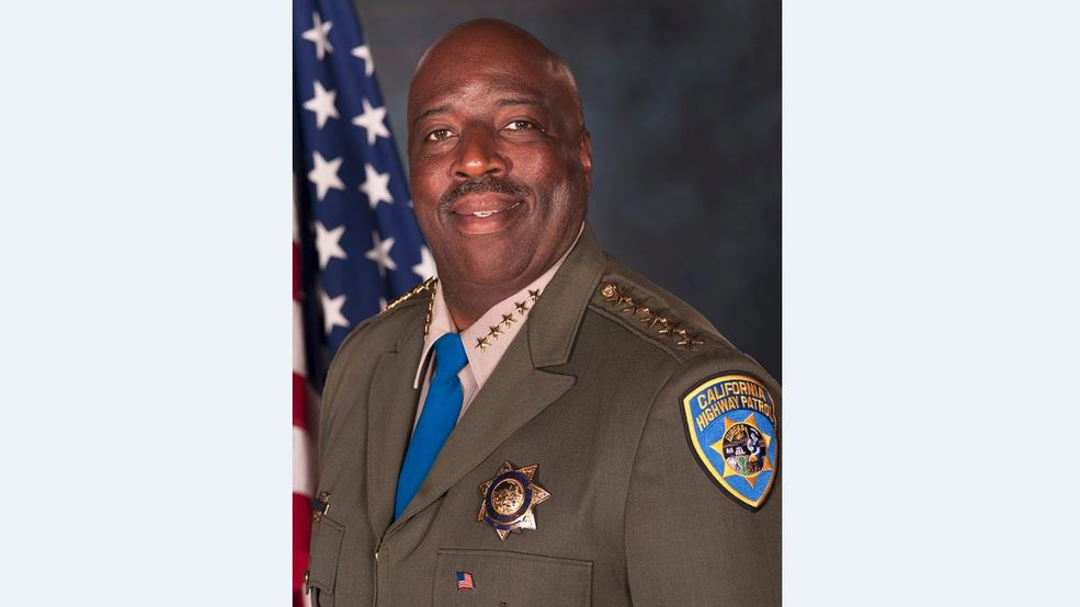 CHP New Commissioner