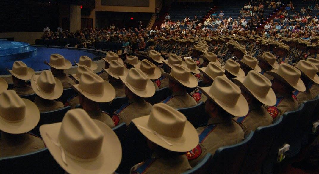 DPS graduates 122 new troopers June 2017