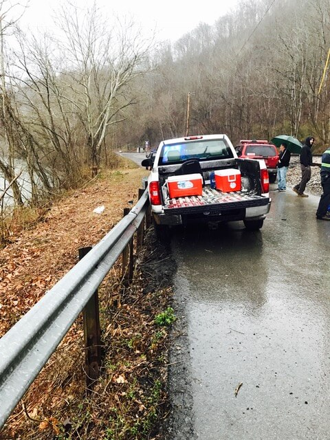 KSP troopers injured