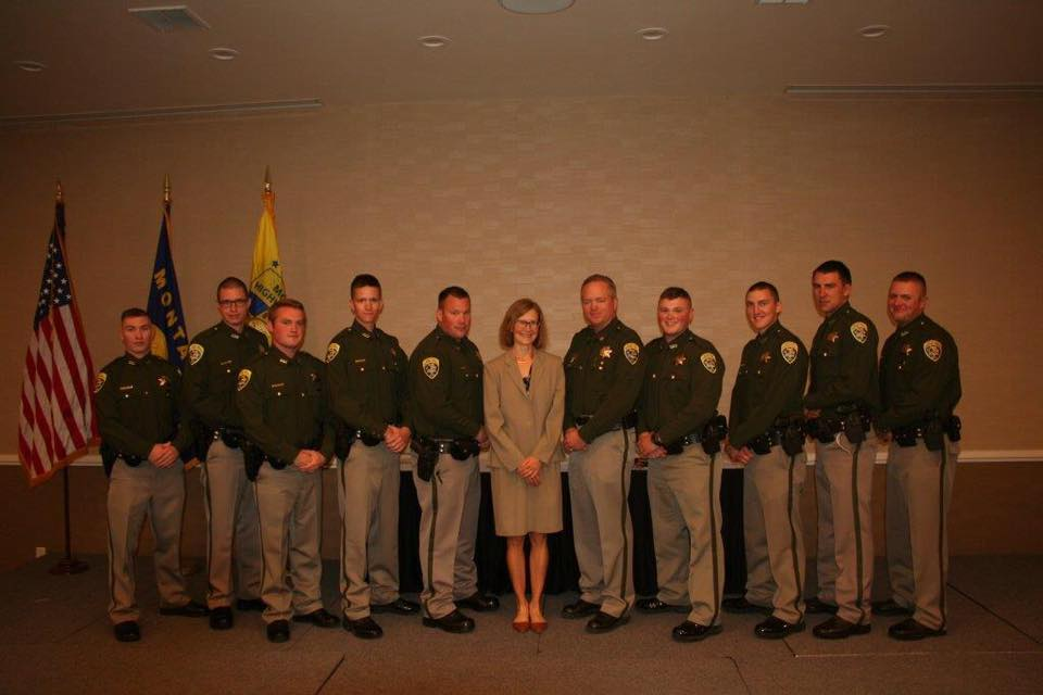 MHP graduation September 2017