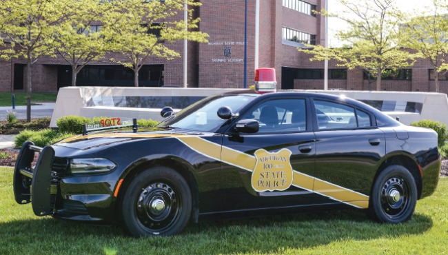 MSP New Cruisers 100th Anniversary
