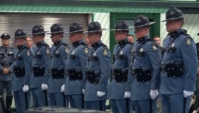 Maine SP new troopers 4 7 17