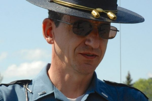 Maine State Police Chief nominee