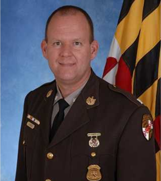Maryland State Police new Colonel February 2020