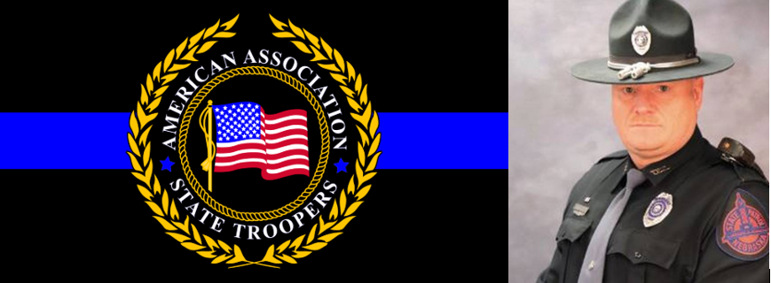 NSP Trooper killed June 2019