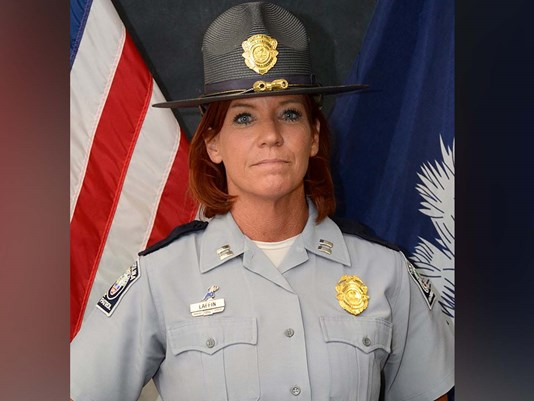SCHP first female Captain