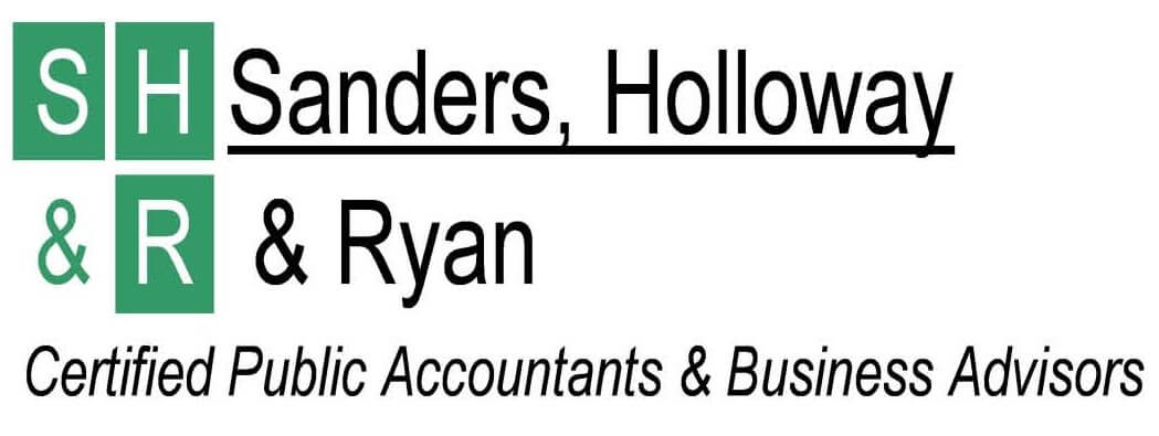 Sander Holloway Ryan logo