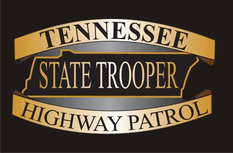 Tennessee Highway Patrol graphic