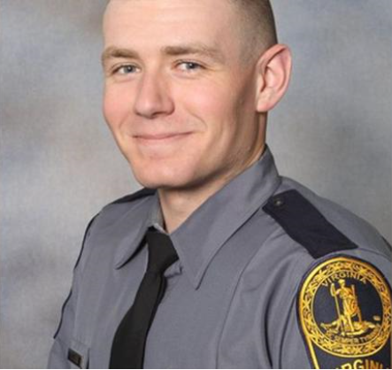 VSP trooper saves police officer