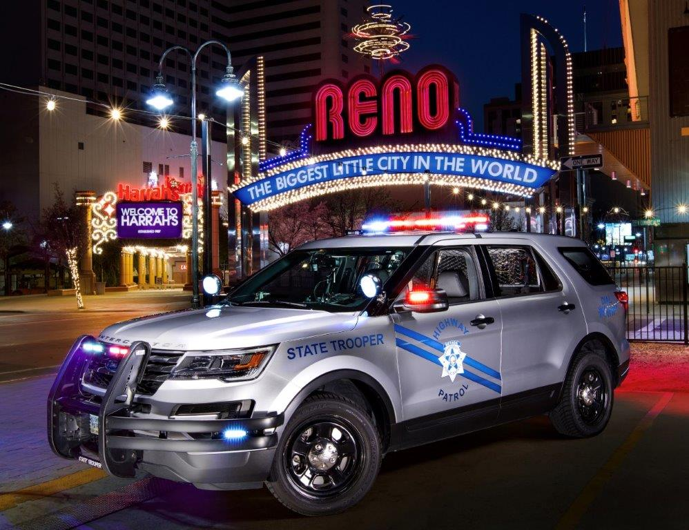 Nevada Highway Patrol