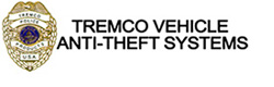 Tremco Vehicle Anti-Theft Systems